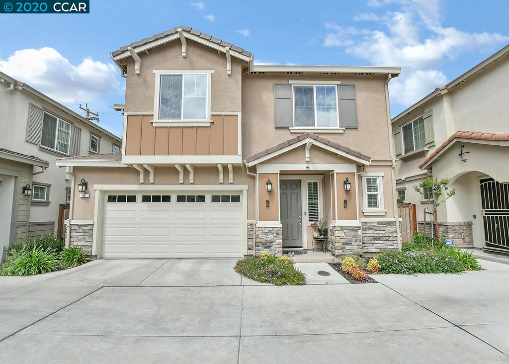 54 Belle Harbor Circle Pittsburg, CA 94565