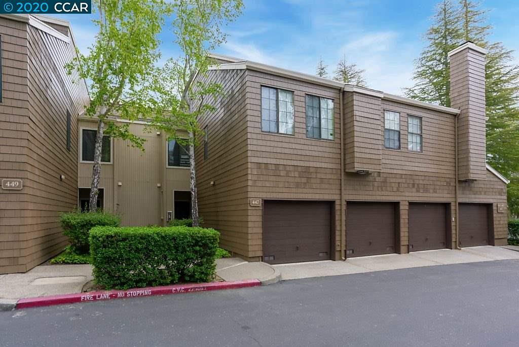 447 Pine Ridge Drive San Ramon, CA 94582-4555