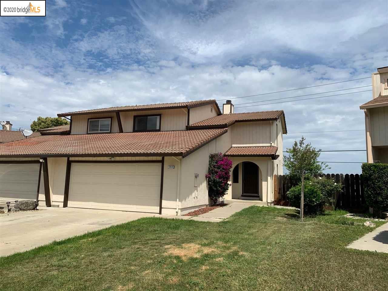 1313 Almondwood Drive Antioch, CA 94509