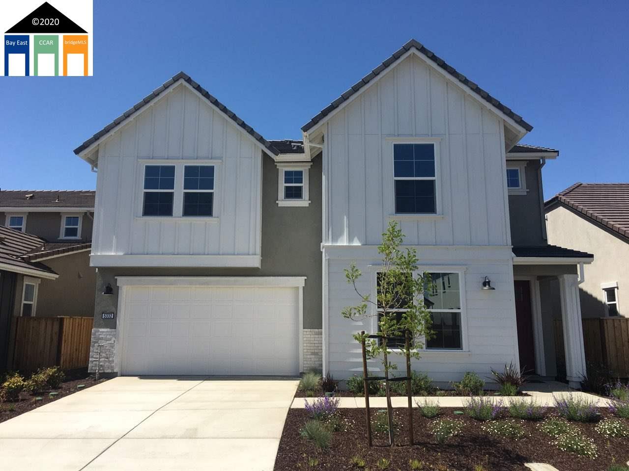 5332 Redwood Valley Rd, ANTIOCH, CA 94531