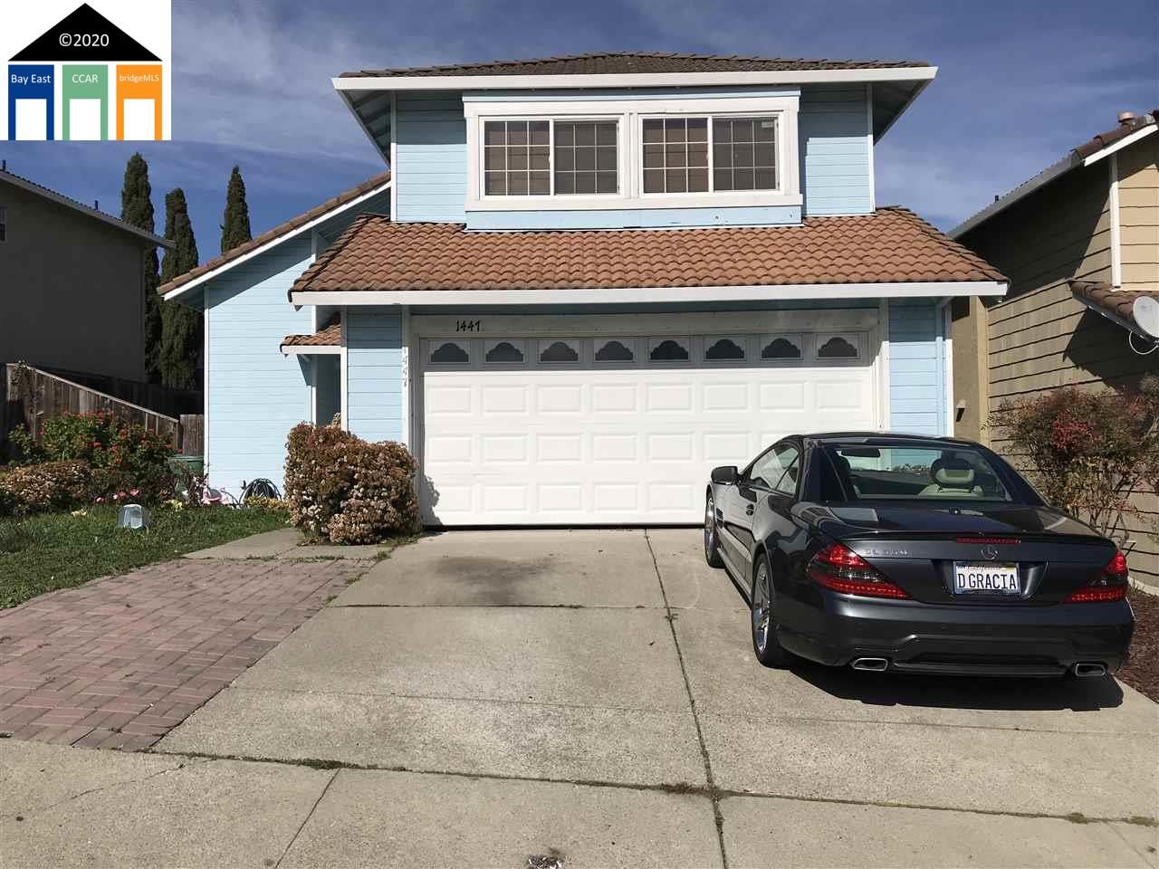 1447 Greenfield Cir Pinole, CA 94564