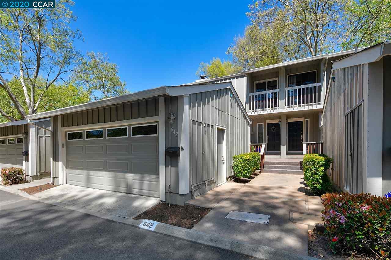 642 Morninghome Rd Danville, CA 94526