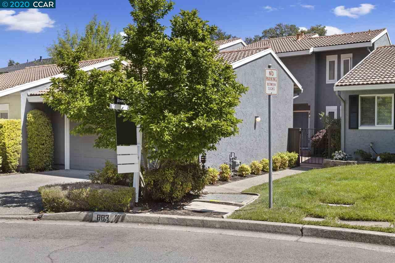 883 Augusta Drive Moraga, CA 94556