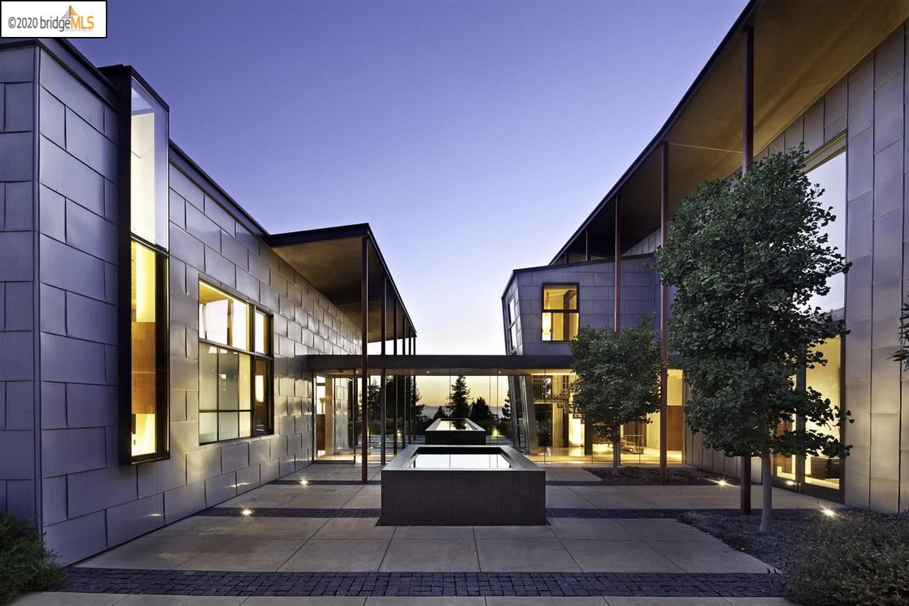 54 Vicente Rd Berkeley, CA 94705