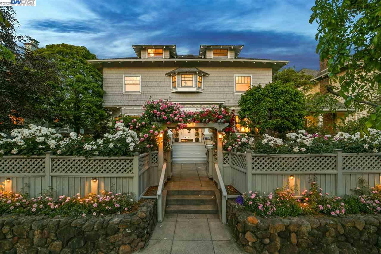 2931 Piedmont Avenue Berkeley, CA 94705