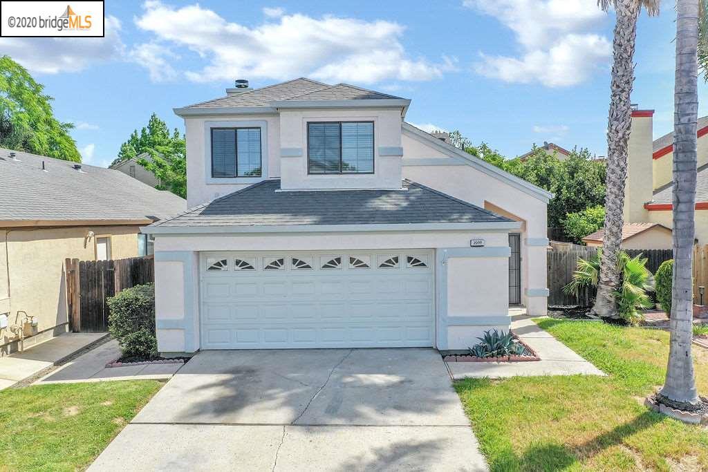 2099 Meadowlark Lane, OAKLEY, CA 94561