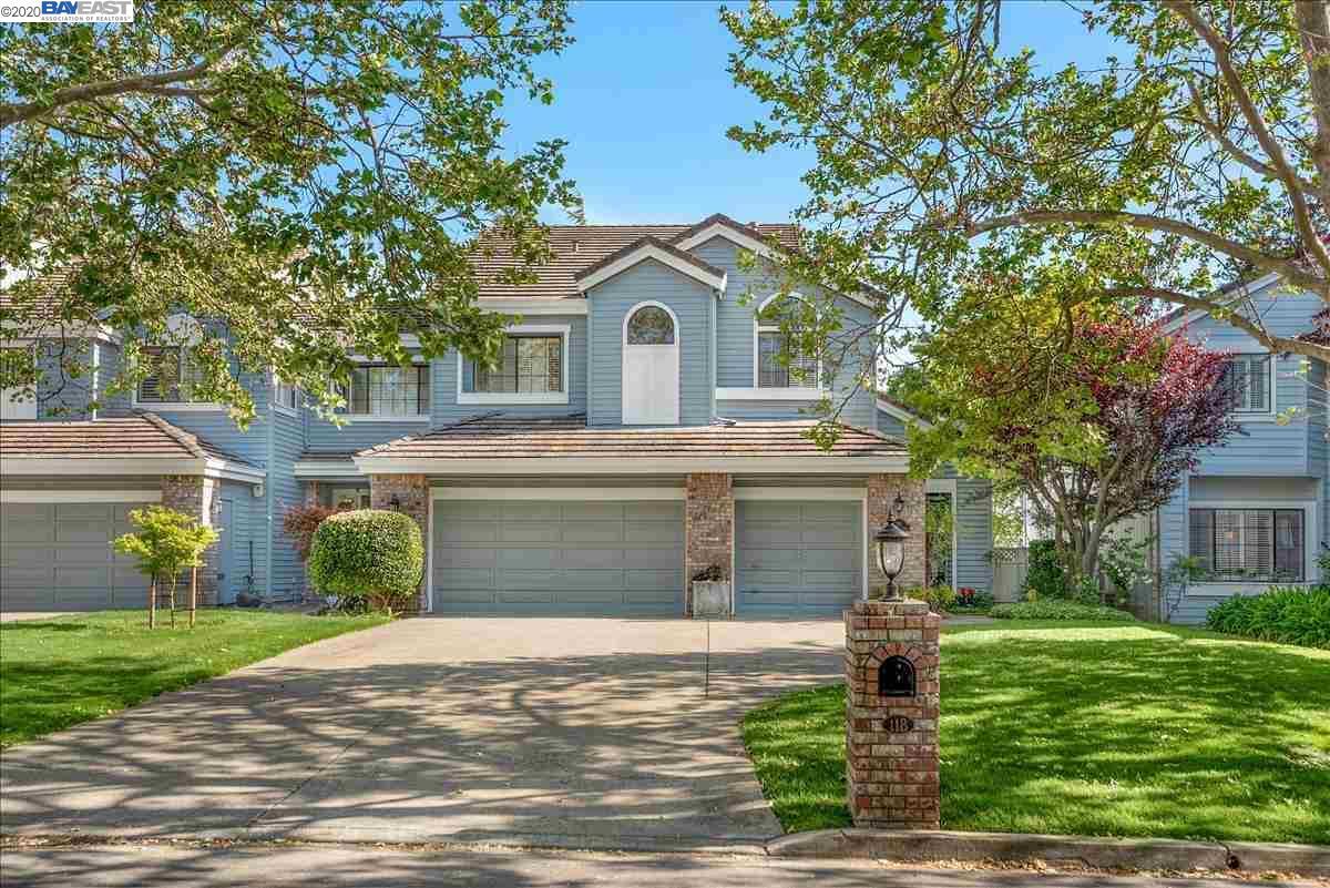 118 Kingswood Cir Danville, CA 94506