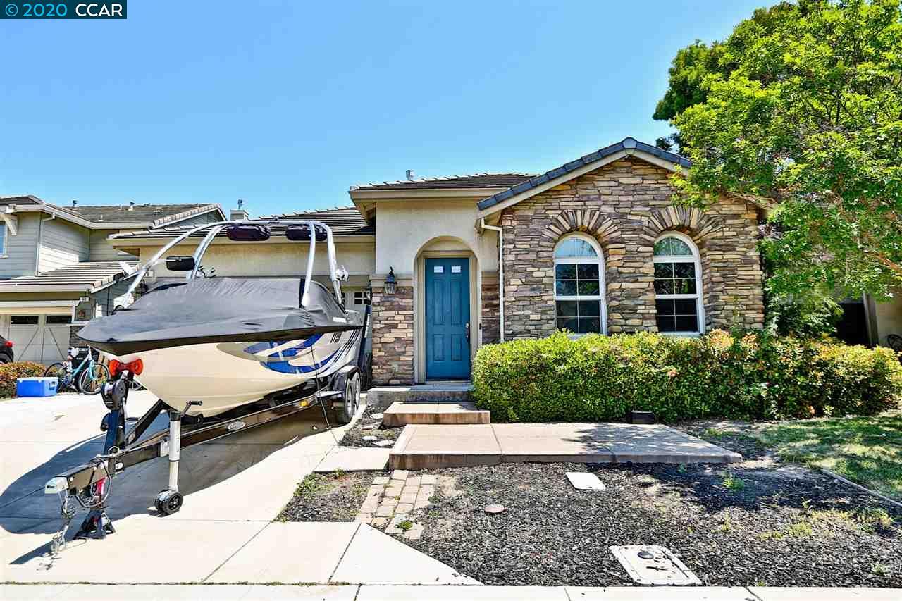50 Sandhill Crane Ct, OAKLEY, CA 94561