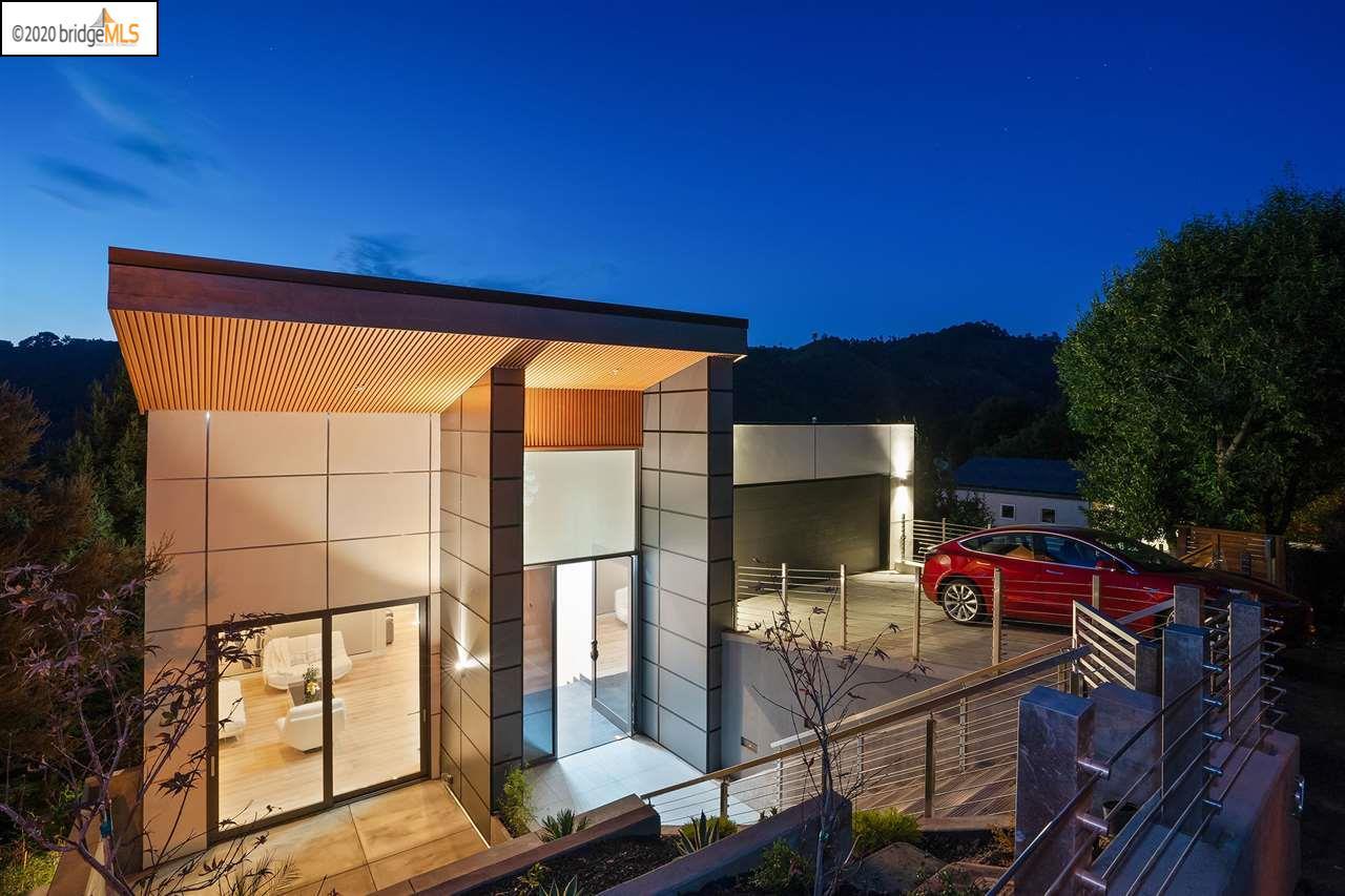 1107 Alvarado Rd Berkeley, CA 94705