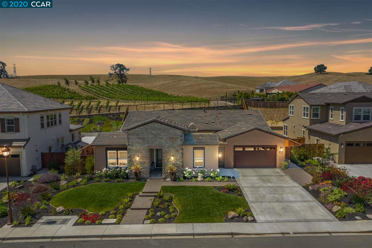 2267 Reserve Dr, BRENTWOOD, CA 94513