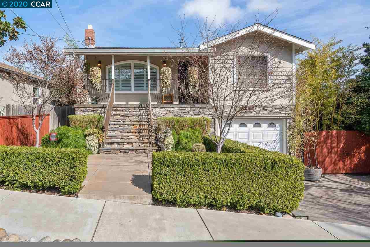 211 Gilger Ave Martinez, CA 94553