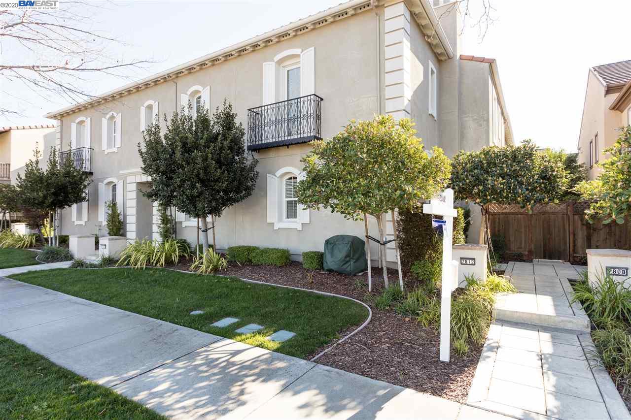 7812 Stoneleaf Rd San Ramon, CA 94582