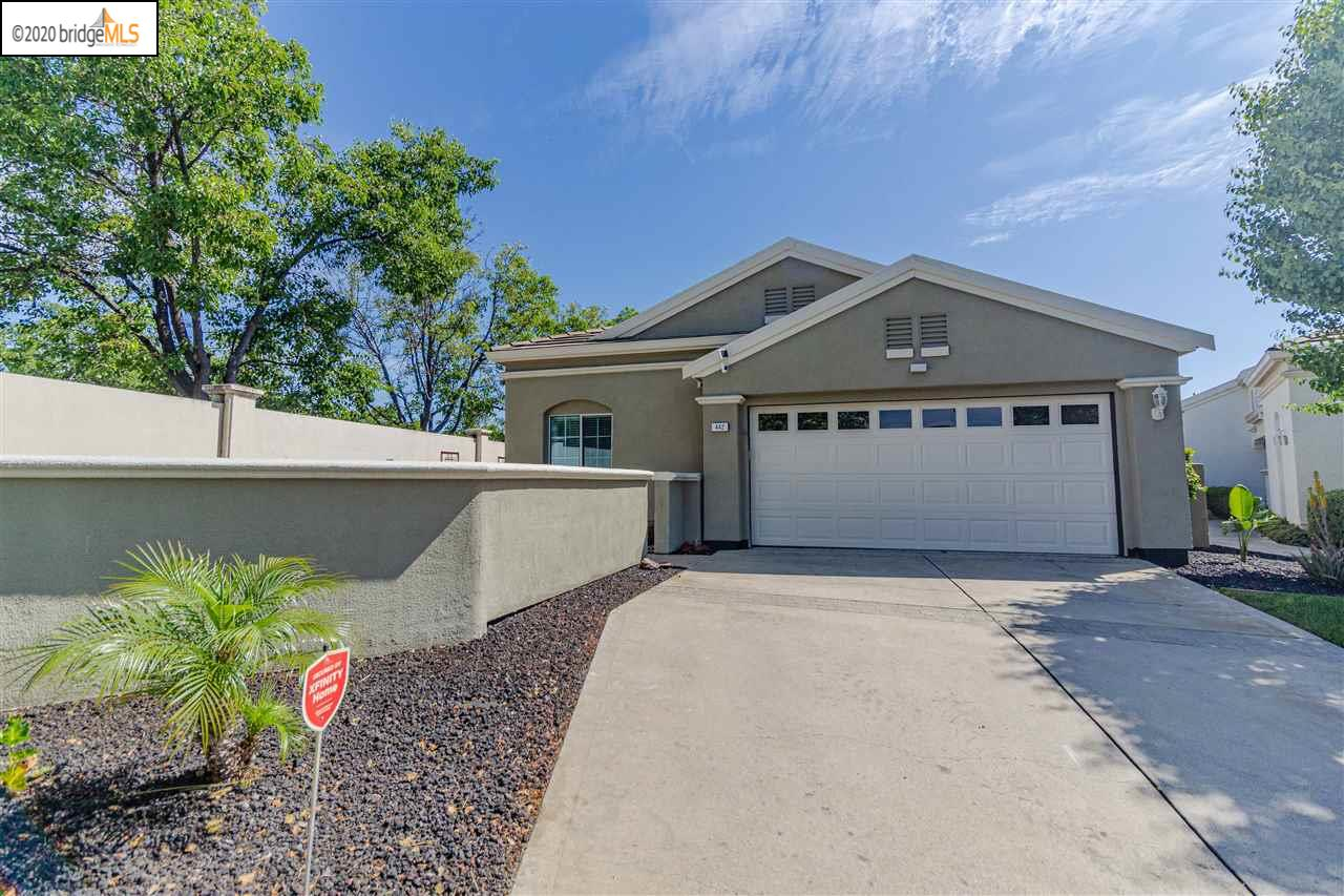 442 Ruby Ter, BRENTWOOD, CA 94513