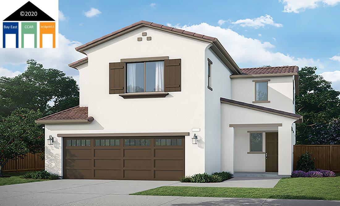 275 McClelland WAY, OAKLEY, CA 94561