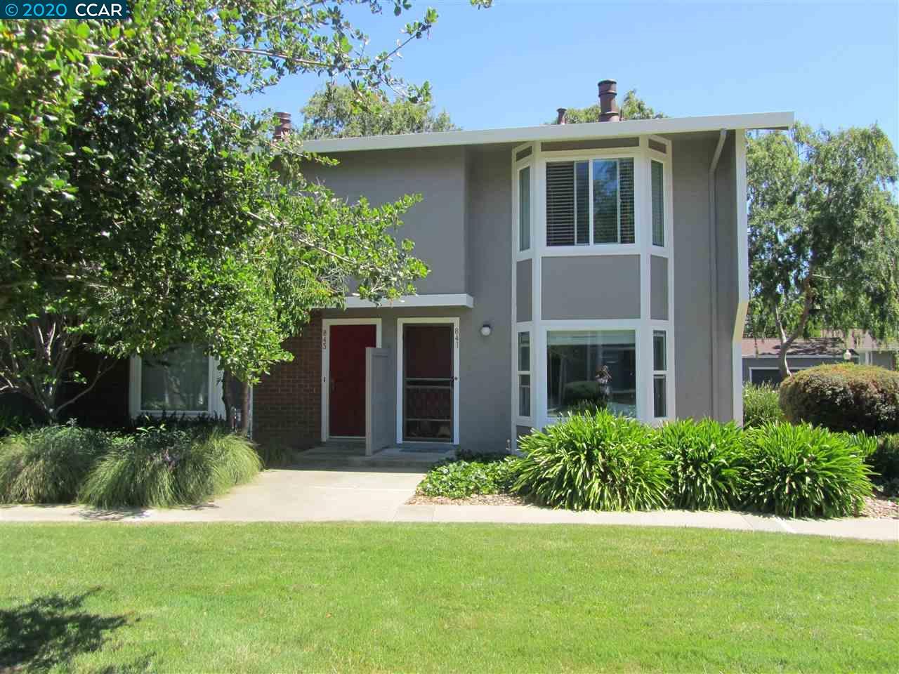 841 Royal Ann Lane Concord, CA 94518