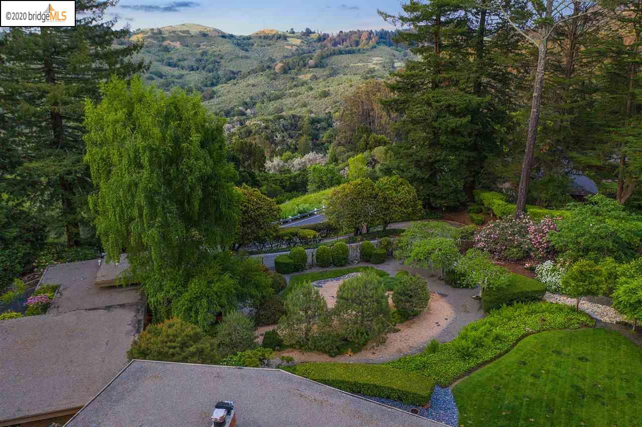 636 Wildcat Canyon Rd Berkeley, CA 94708