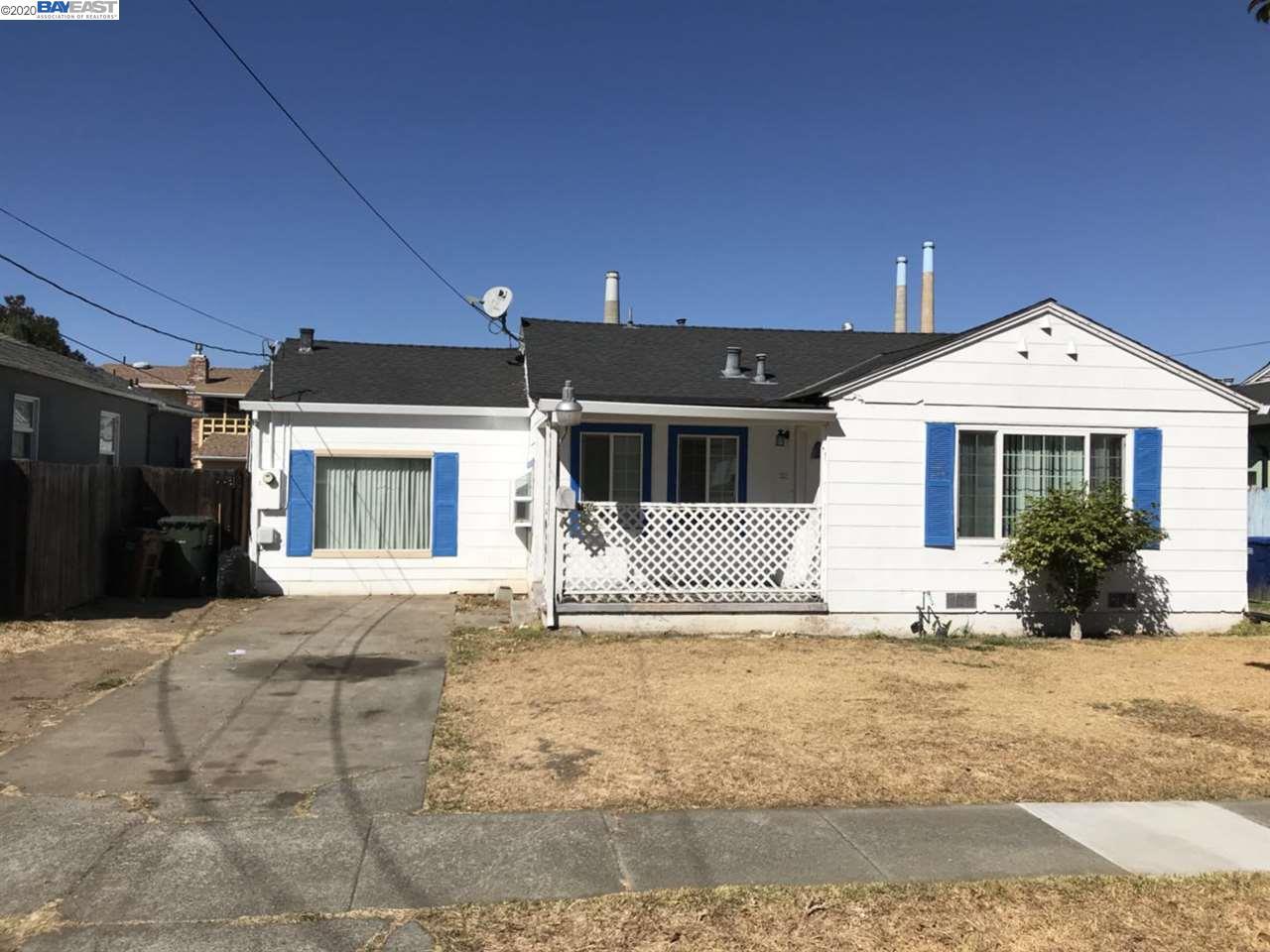 156 Odessa Ave Pittsburg, CA 94565