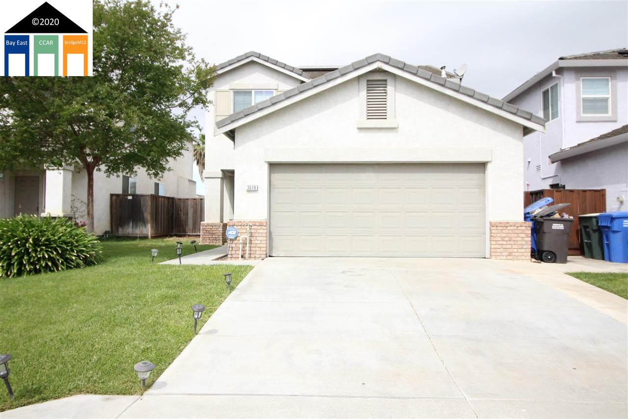 3519 Yacht Dr, DISCOVERY BAY, CA 94505