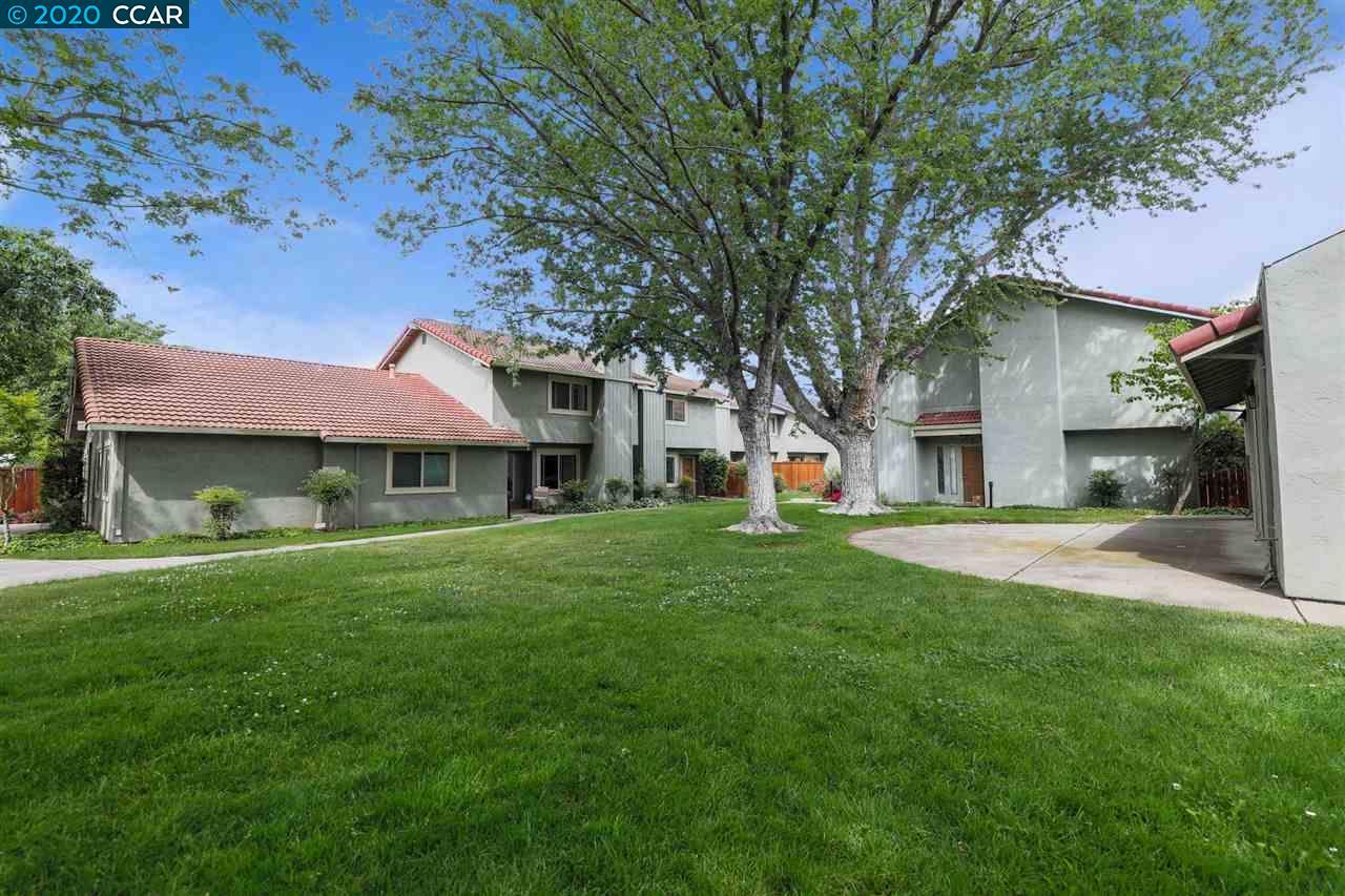 5333 Park Highlands Blvd UNIT 14 Concord, CA 94521