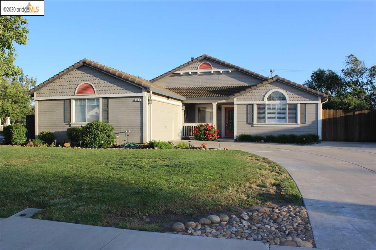 101 Heritage Ct, OAKLEY, CA 94561