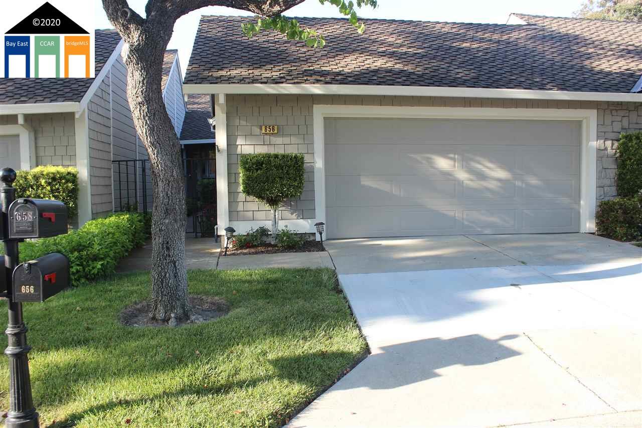 656 Doral Drive Danville, CA 94526