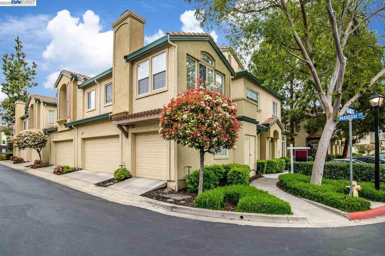 4209 Passeggi Court Pleasanton, CA 94588-3034