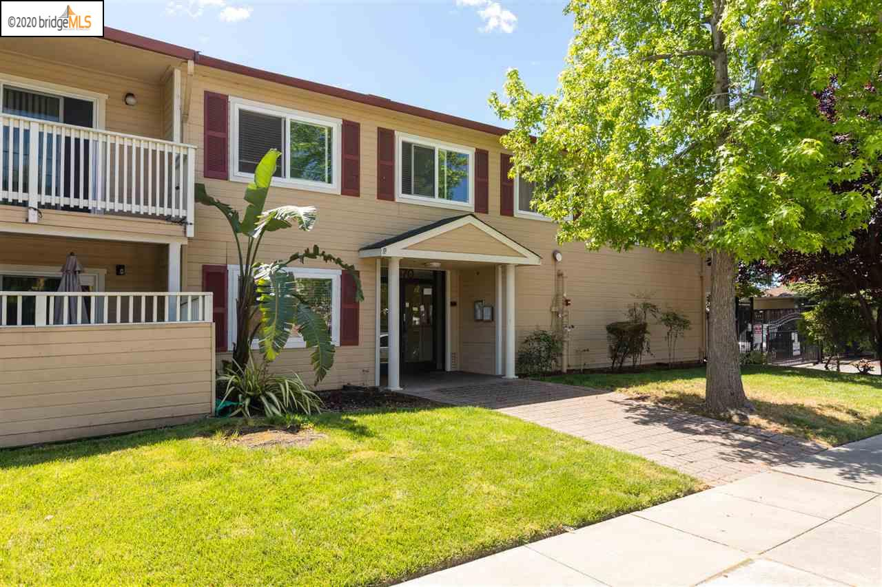 1570 165th Ave UNIT 214 San Leandro, CA 94578