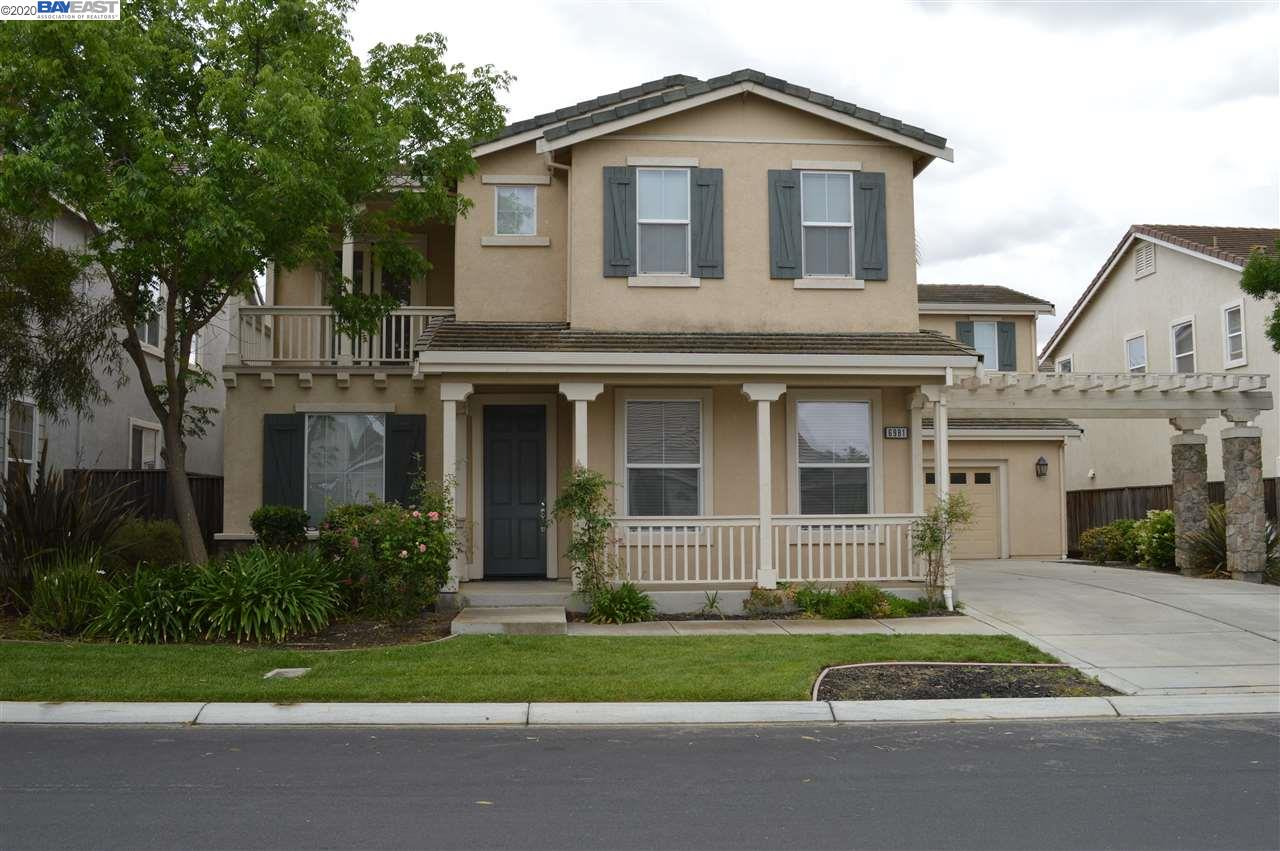 6981 New Melones Cir, DISCOVERY BAY, CA 94505