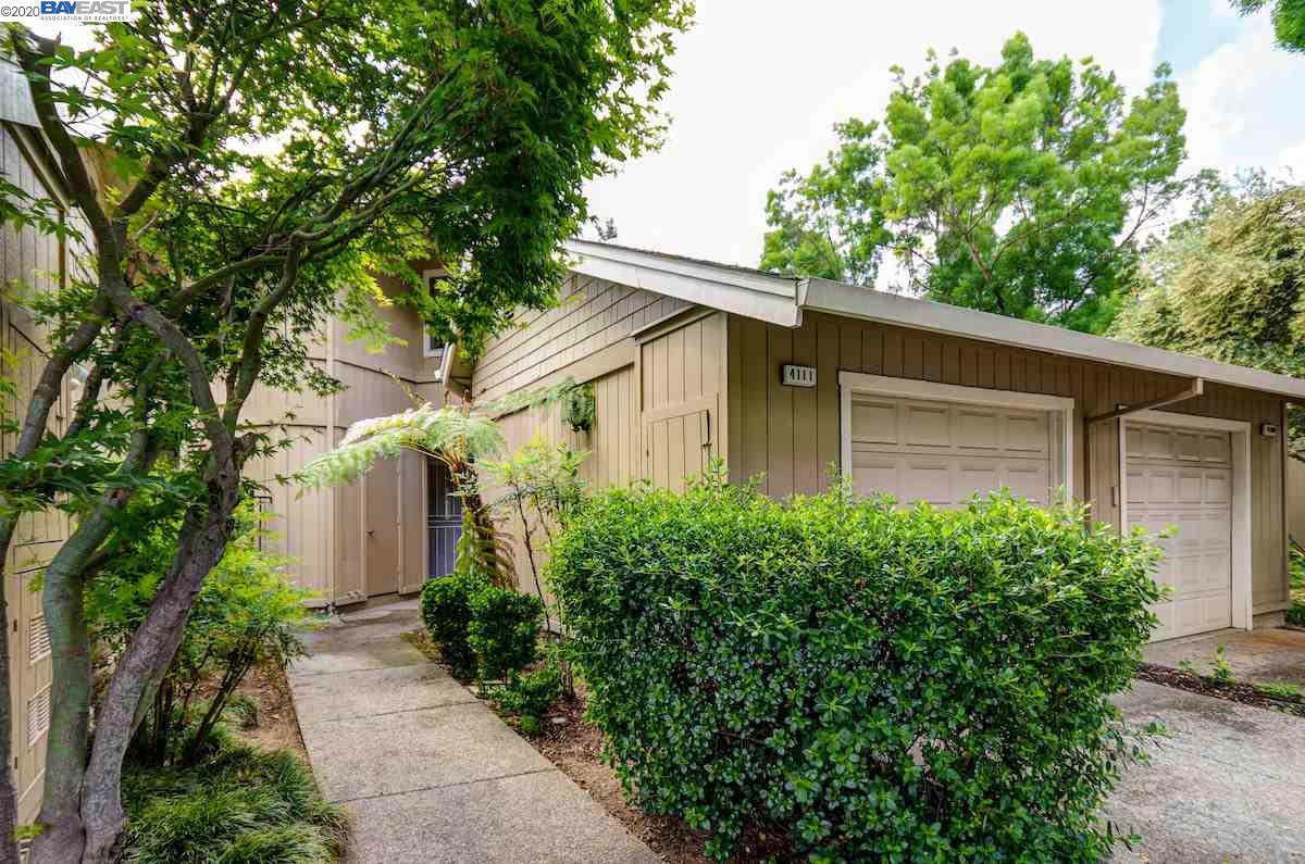4111 Amberwood Cir Pleasanton, CA 94588