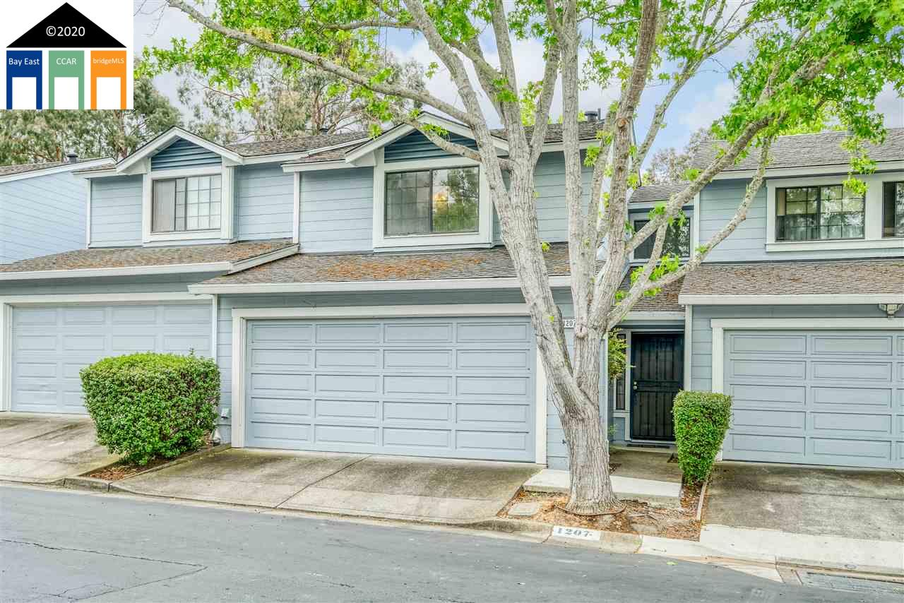 1207 Oak Hill Ct Pinole, CA 94564