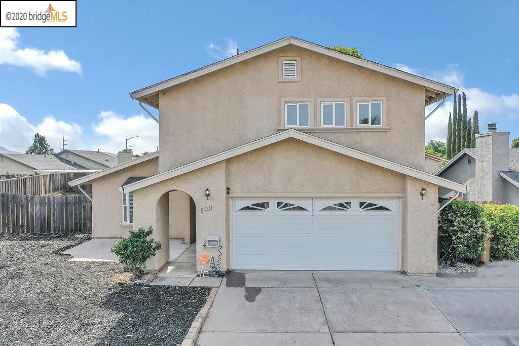 5011 Teakwood Drive, OAKLEY, CA 94561