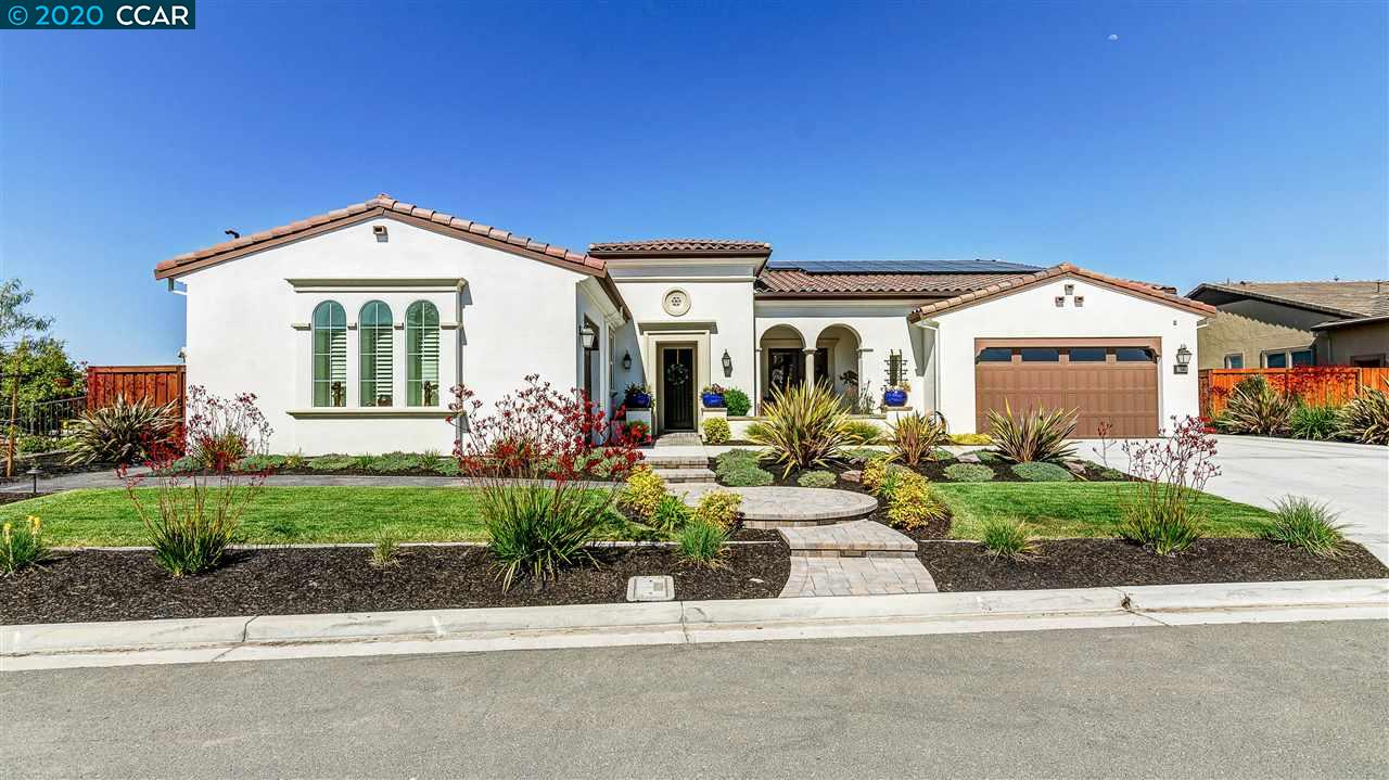 2280 RESERVE DR, BRENTWOOD, CA 94513