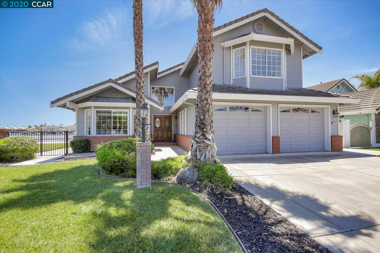 5752 DRAKES DRIVE, DISCOVERY BAY, CA 94505