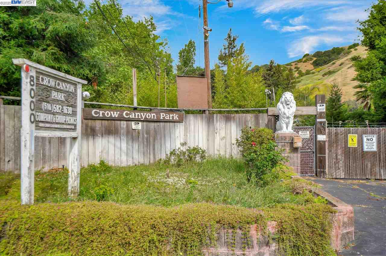 8000 Crow Canyon Rd Castro Valley, CA 94552