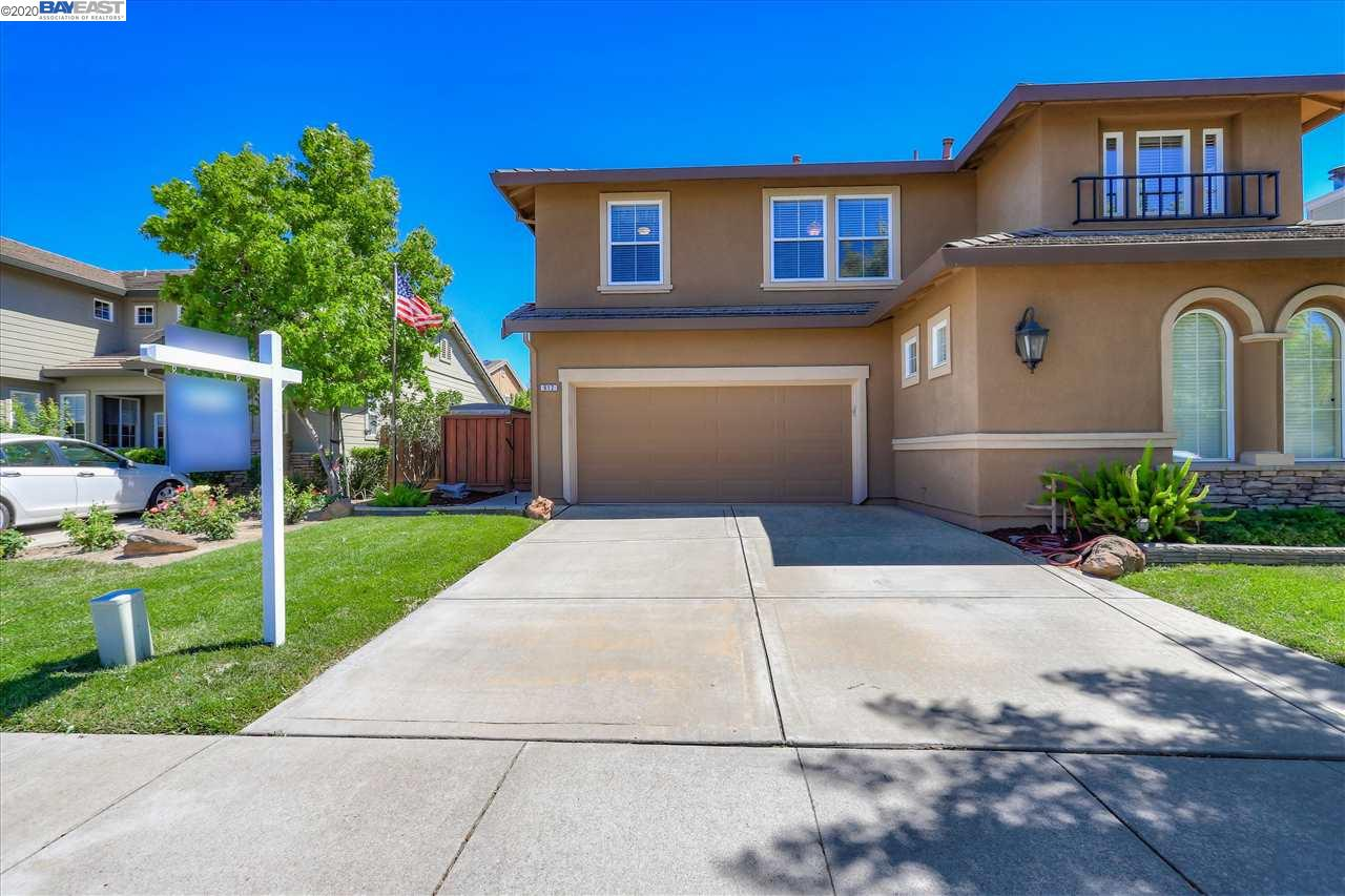 912 Redhaven, BRENTWOOD, CA 94513