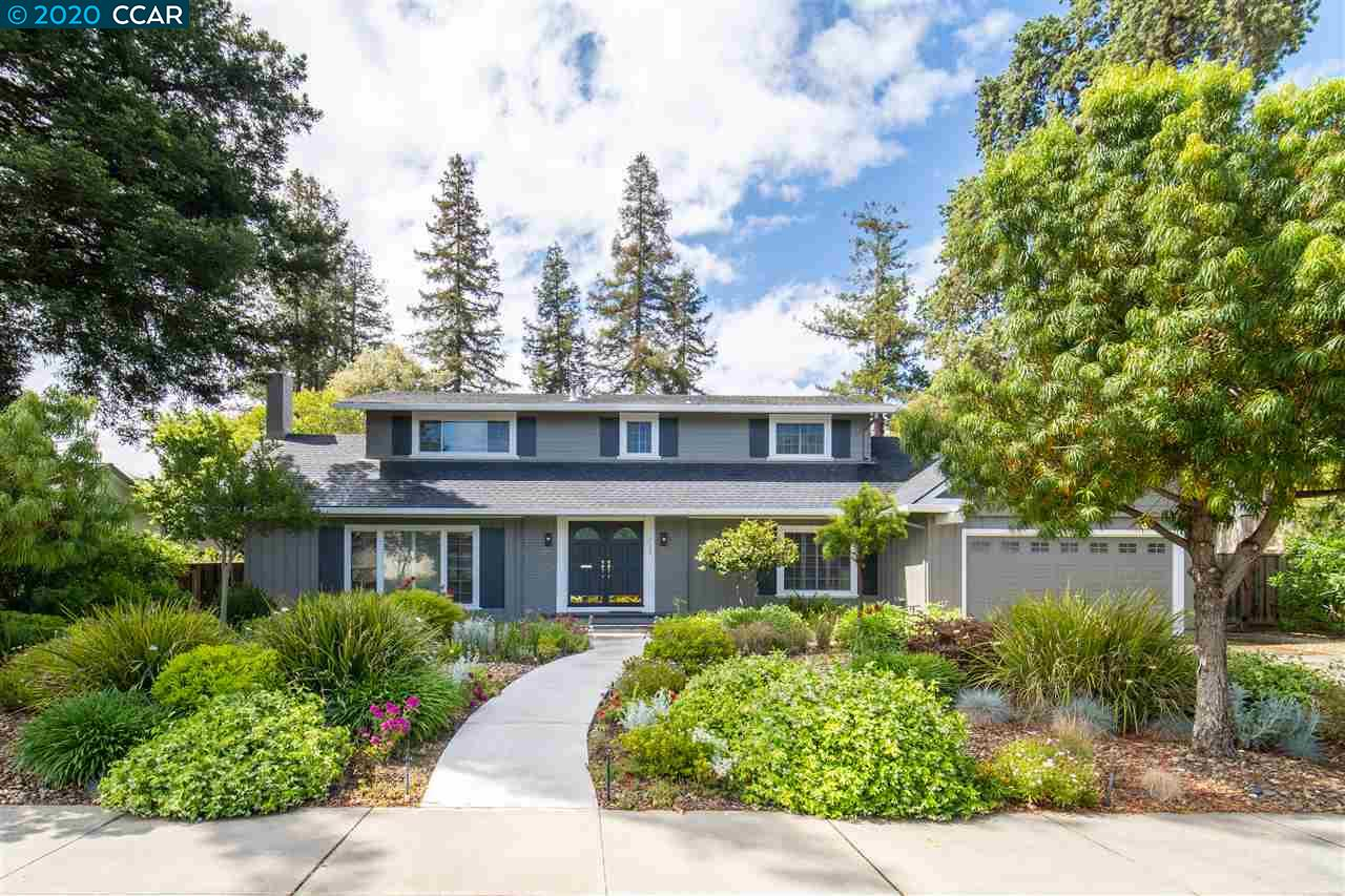 723 Walnut Avenue Walnut Creek, CA 94598
