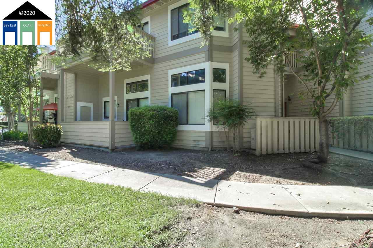 3444 Smoketree Commons UNIT 154 Pleasanton, CA 94566