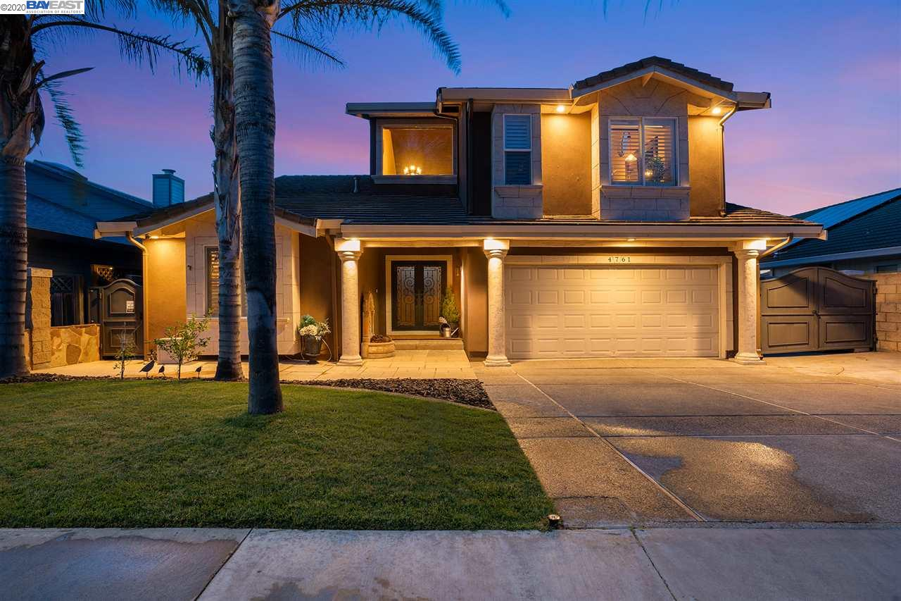 4761 Clipper Dr, DISCOVERY BAY, CA 94505