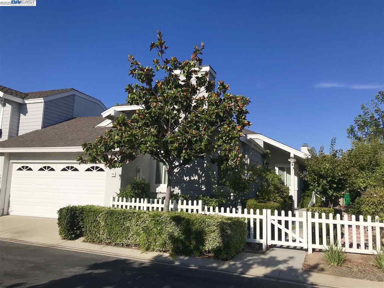 36 Autumnleaf Irvine, CA 92614-7597