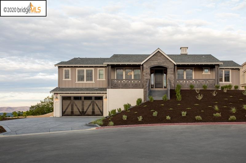 228 Seclusion Valley Way Lafayette, CA 94549