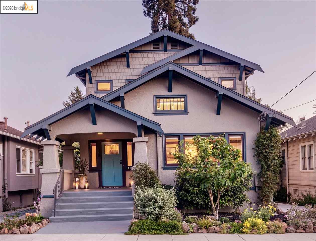 335 Clifton St Oakland, CA 94618