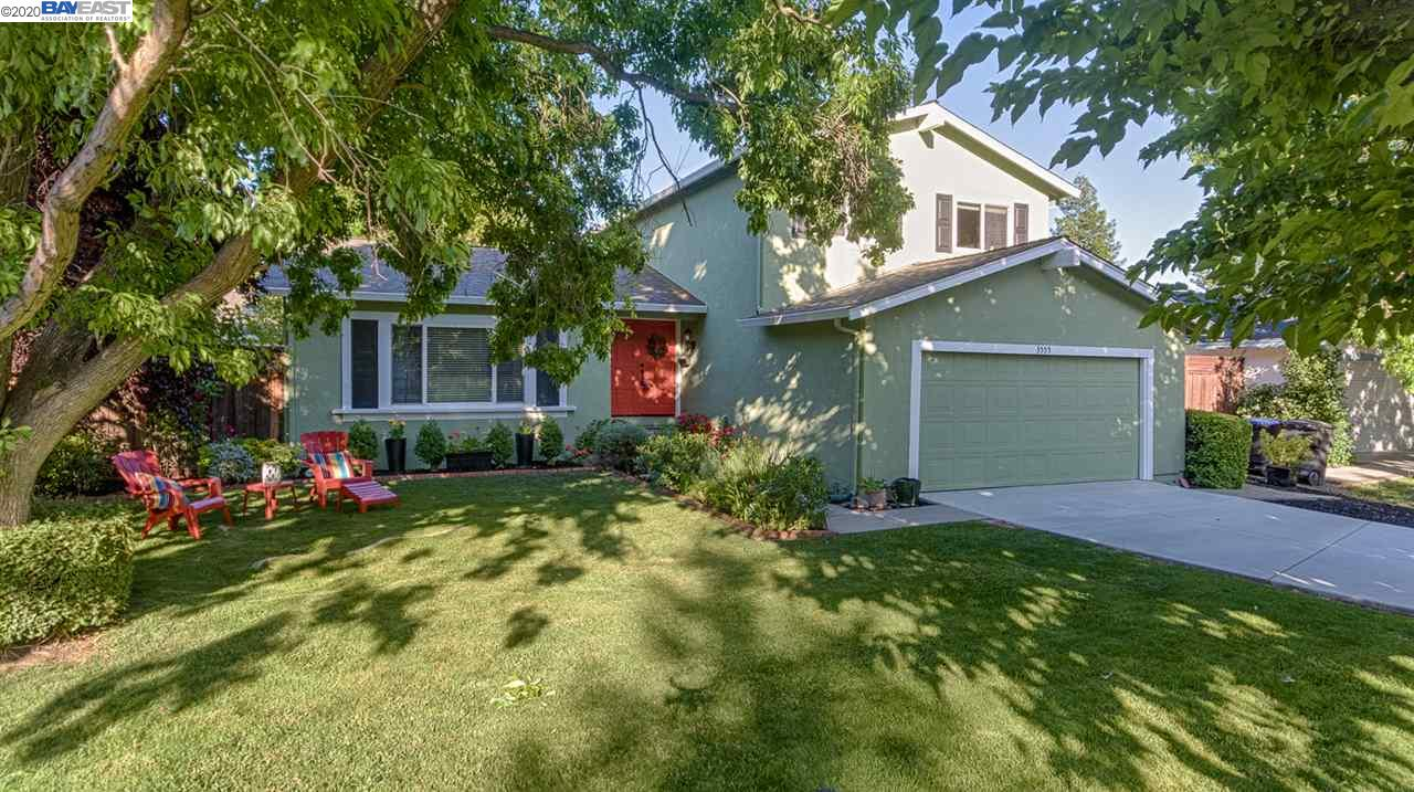 3555 Carlsbad Ct Pleasanton, CA 94588