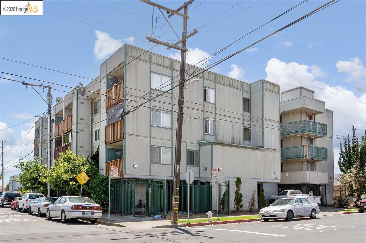 1532 Chanslor Ave UNIT O Richmond, CA 94801