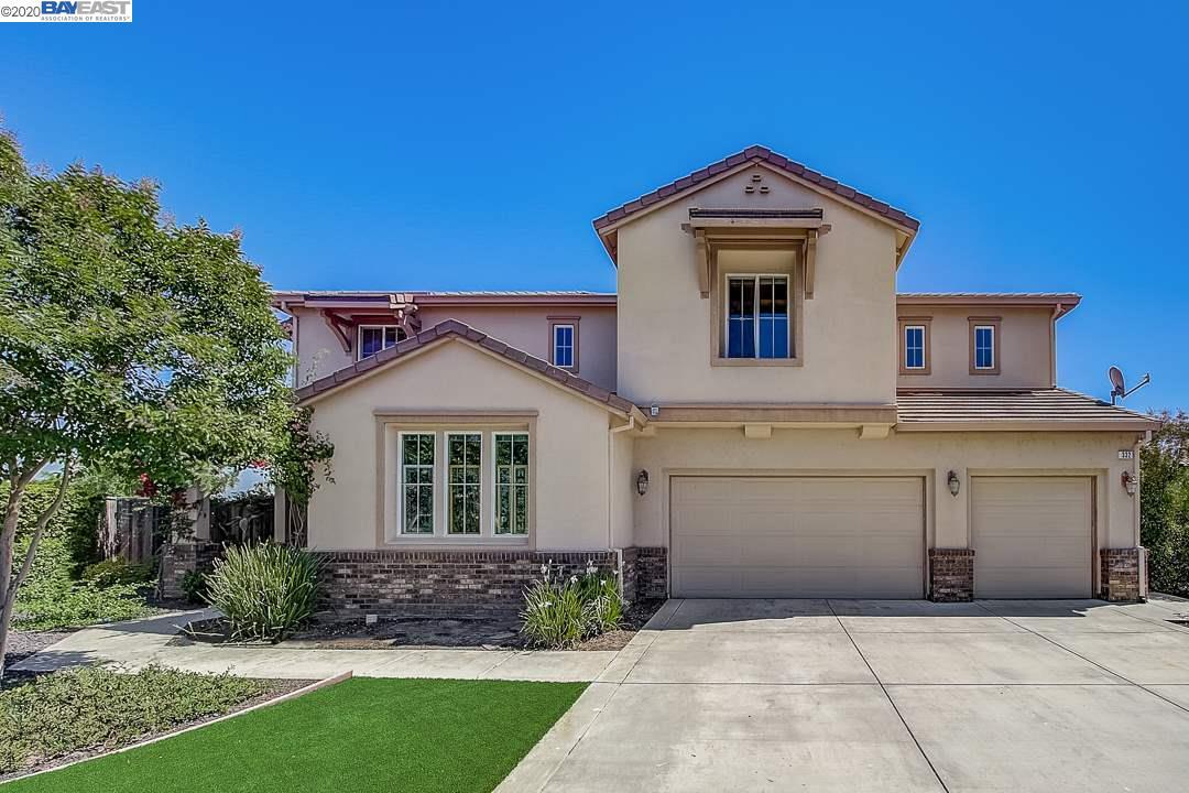 332 Blue Lake Court, OAKLEY, CA 94561