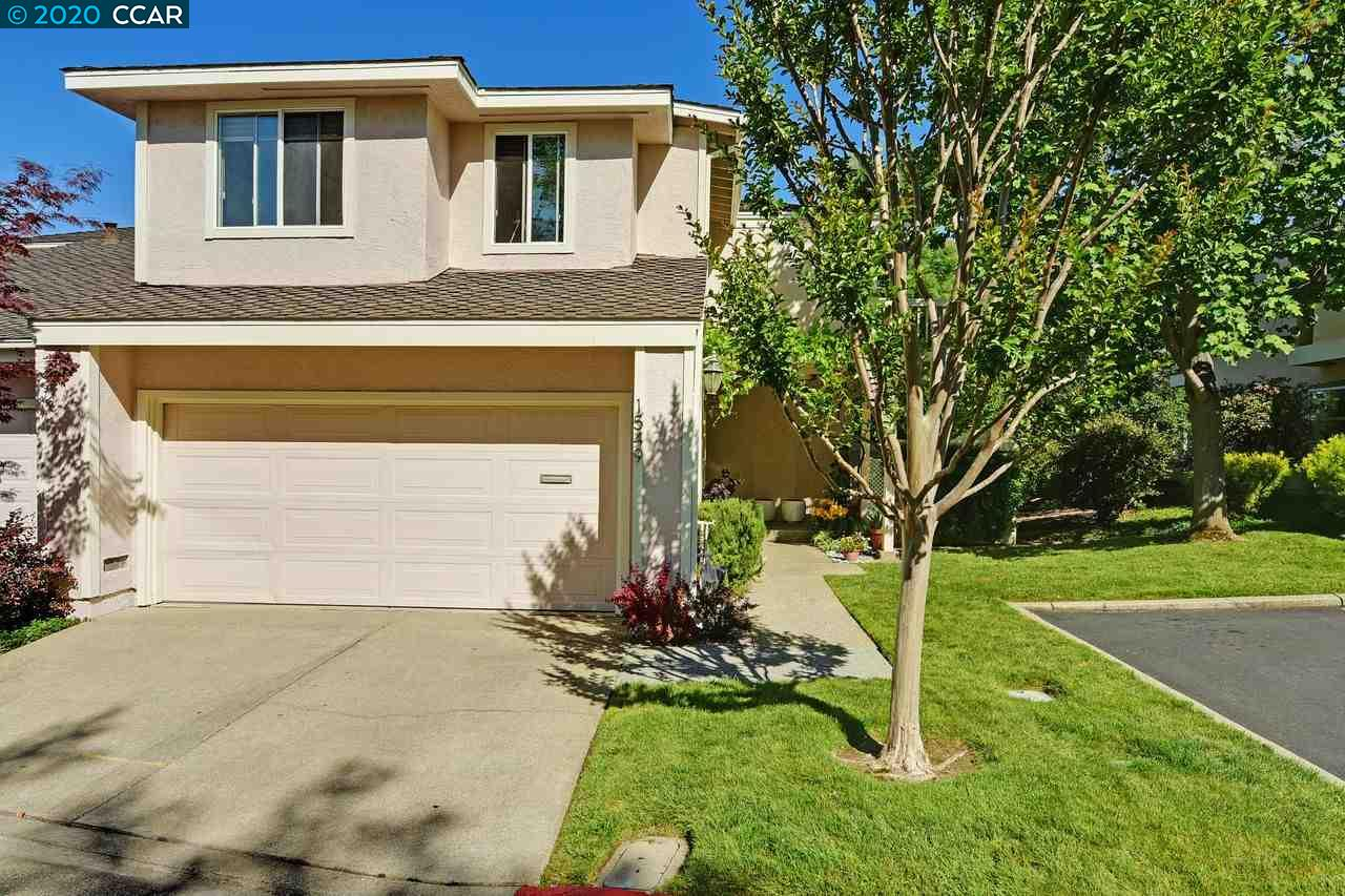1549 Pyrenees Place Walnut Creek, CA 94595-2155