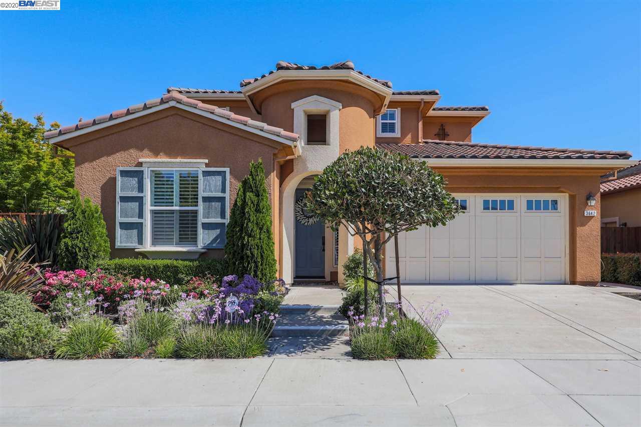 3642 Bingham Ct Pleasanton, CA 94566