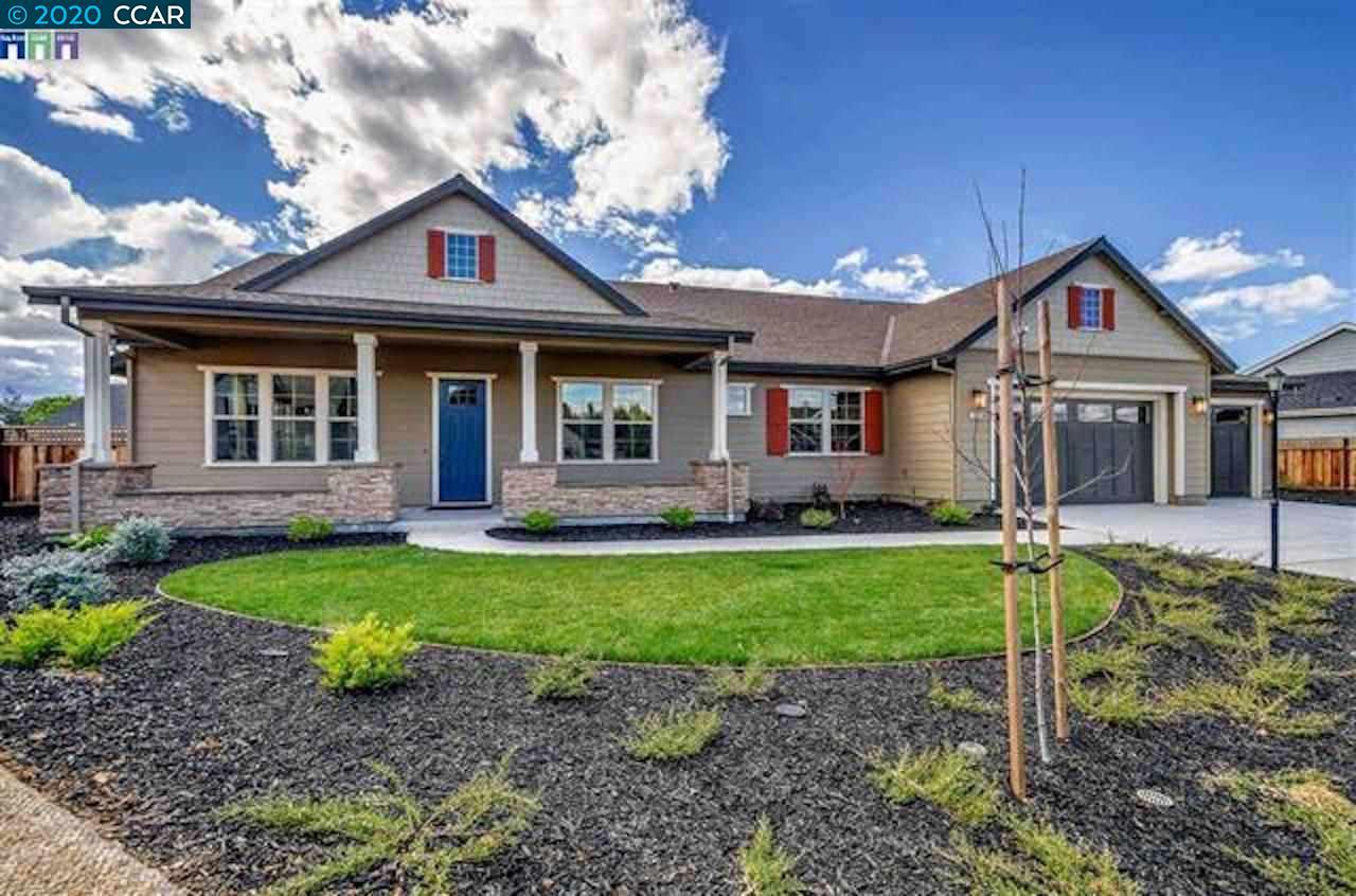 1870 Laurel Place Concord, CA 94521