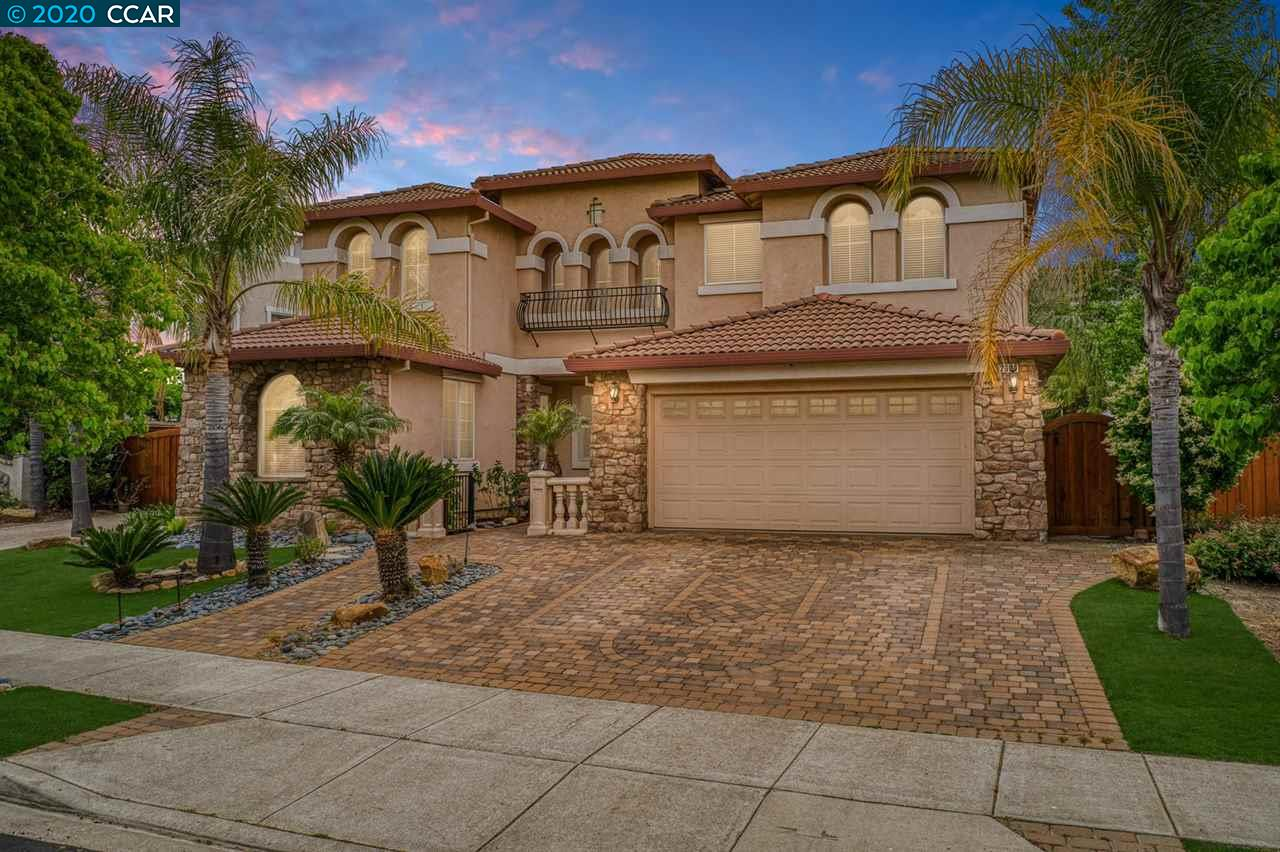 2604 Torrey Pines Dr, BRENTWOOD, CA 94513
