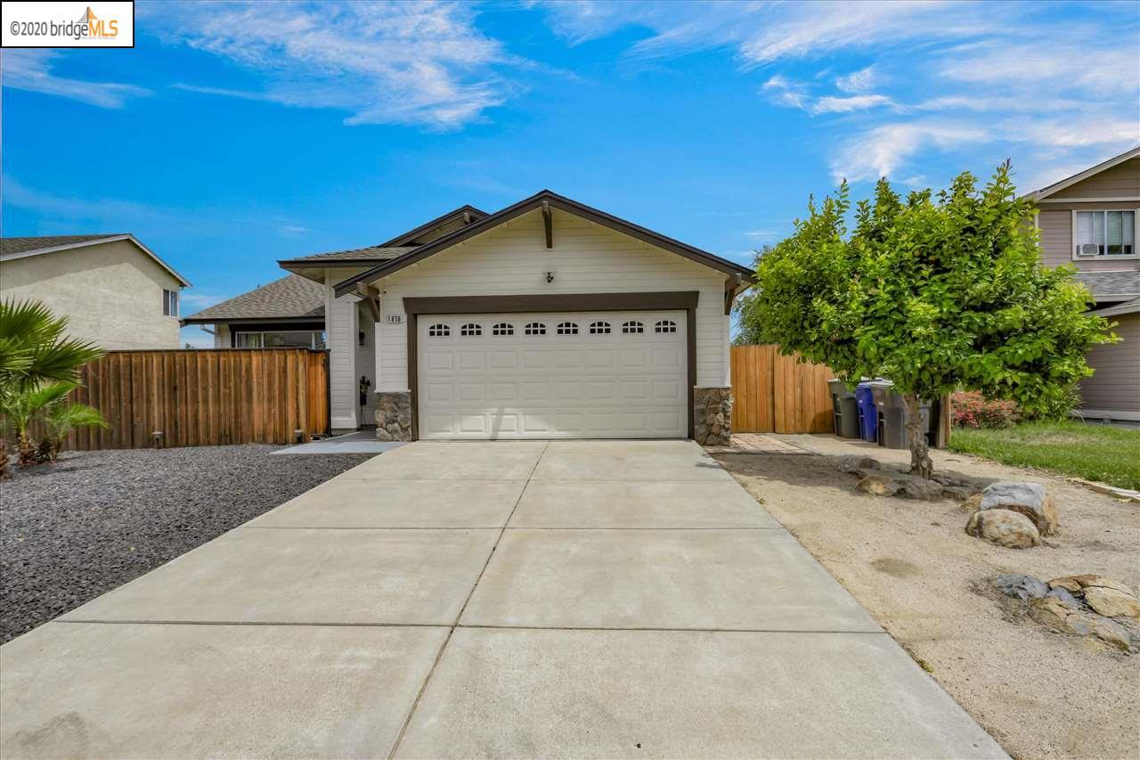 1876 E Summerfield Ct, OAKLEY, CA 94561