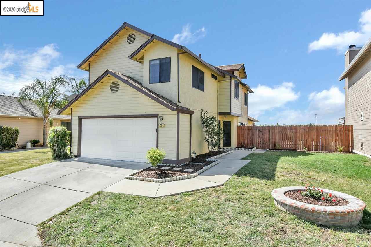 52 Applewood Cmn, BRENTWOOD, CA 94513